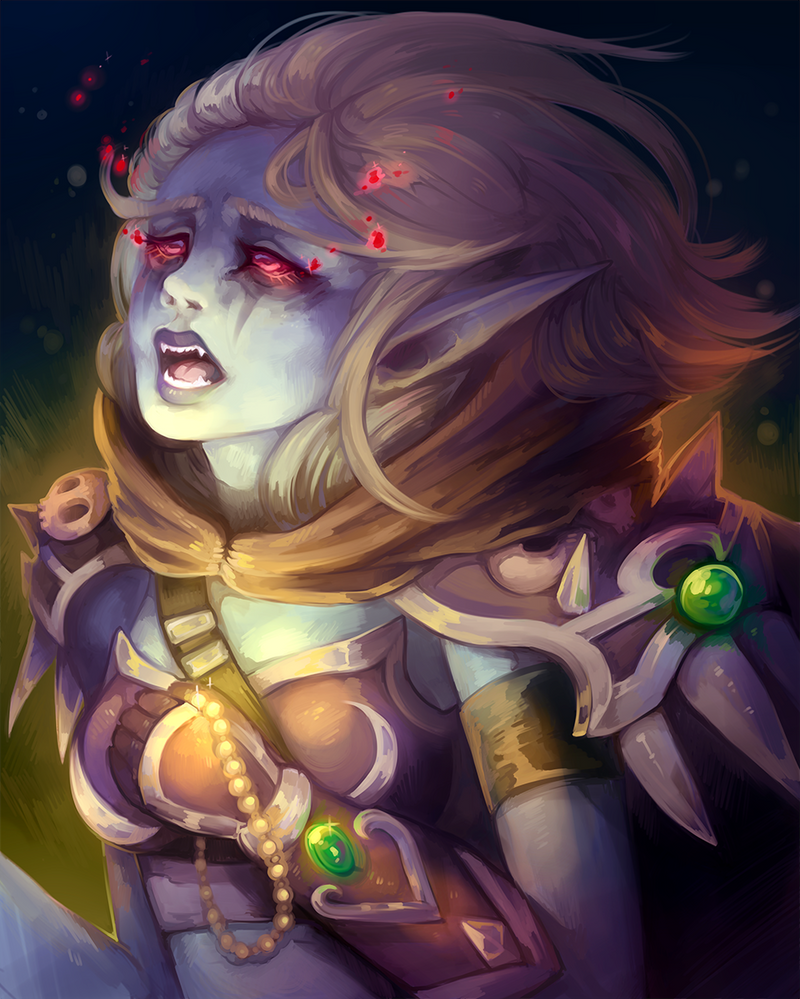 sylvanas windrunner wowpedia your wiki guide to the - 800×999