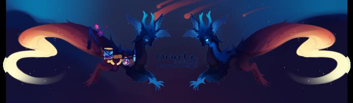 [Sentry MYO] oracle