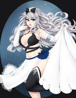 Rina's bby by daypoo