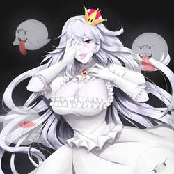 Boosette by daypoo