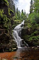 waterfall by Kei-sama69