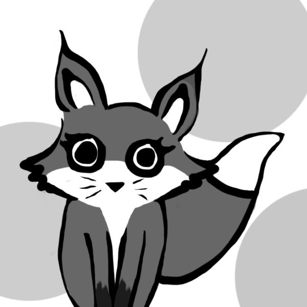 Fox by Alfinette