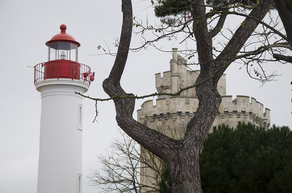 La Rochelle by Alfinette