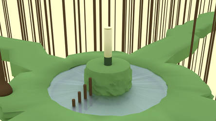 Forest Sector (WIP)