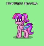 Starflight Sparkle