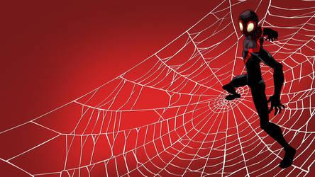 Spider Morales