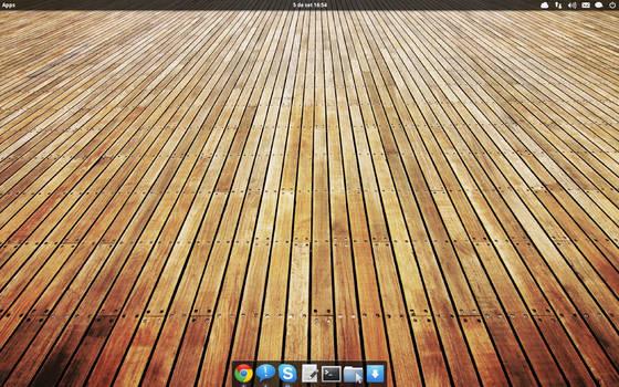My Desktop - 5 Set 2011