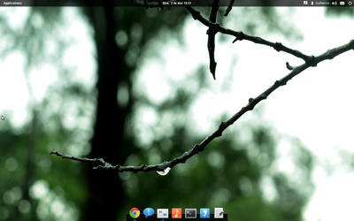 My Desktop - May 2, 2012 by MysteryWeb