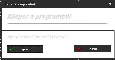Mdd Message
