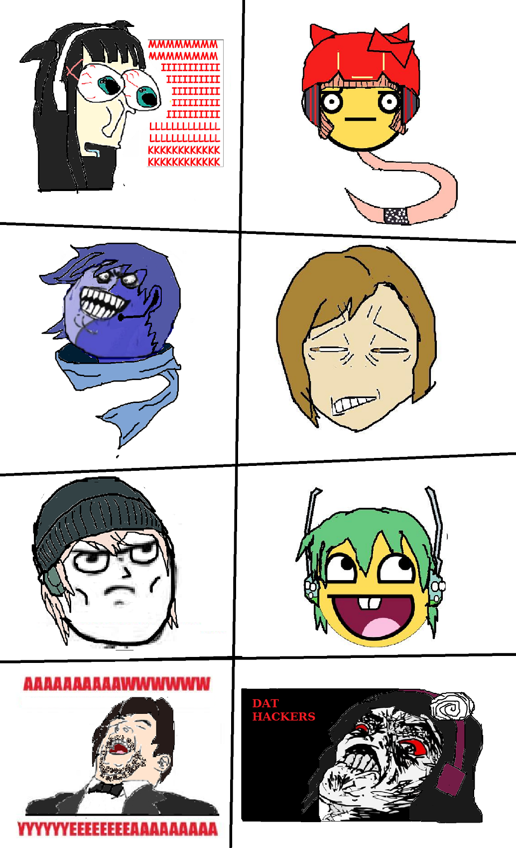 vocaloid_in_meme_faces__part_3_by_waraulol d3ksy05 tinkertrex's vocaloid meme by waraulol on deviantart