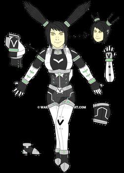 CE: Vocaloid Mascot