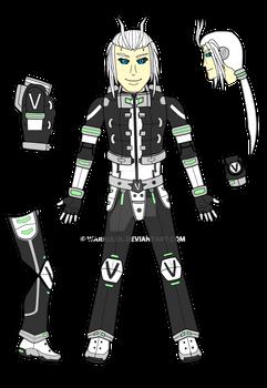 CE: Vocaloid Mascot part 2