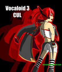 CUL makes Revolution? by waraulol