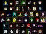 Vocaloid In Meme Faces REMIX +