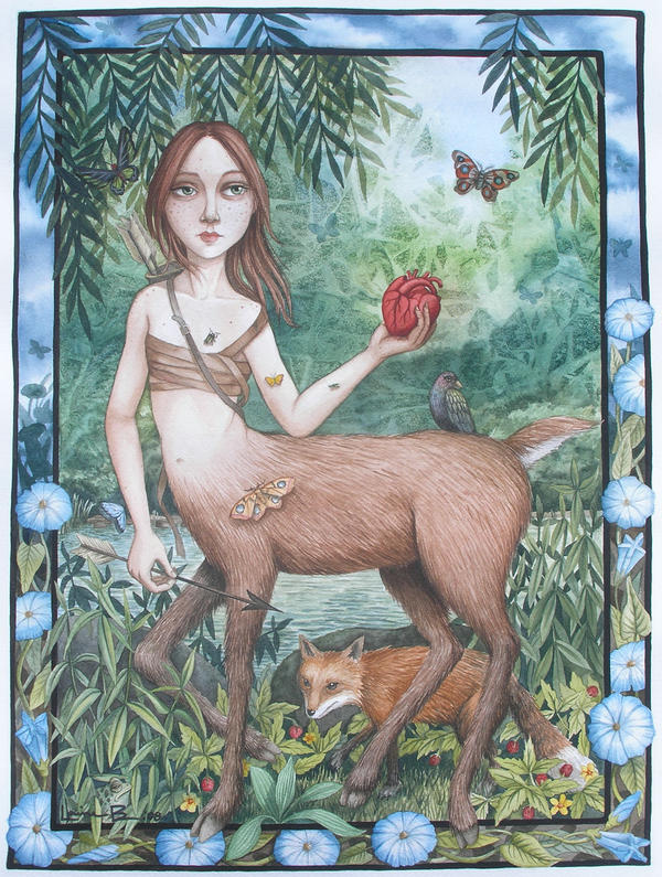 Fauna by LaineB