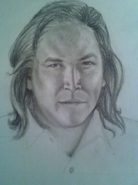 Eric Schweig Wip 3 By Taraprince On Deviantart Eric schweig is a canadian actor best known for his role as chingachgook's son uncas in the last of the mohicans. deviantart