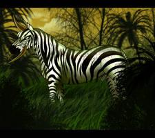Swift in Jungle