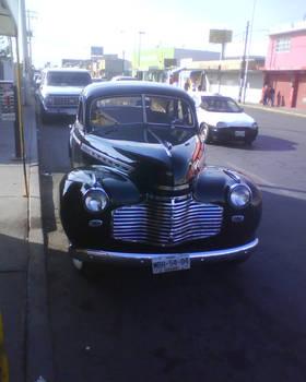 El chevy del ''39 - Chevy '39