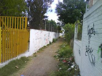 Camino olvidado 1 - Forgotten Way 1