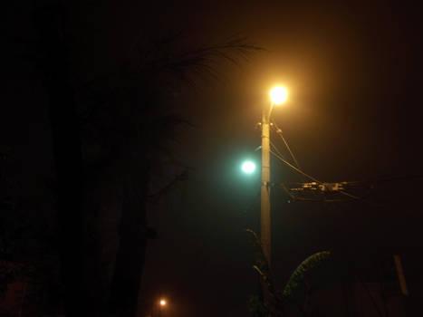 Doble luz nocturna 2 - Double Nightlight 2
