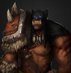 Rexxar Beastmaster