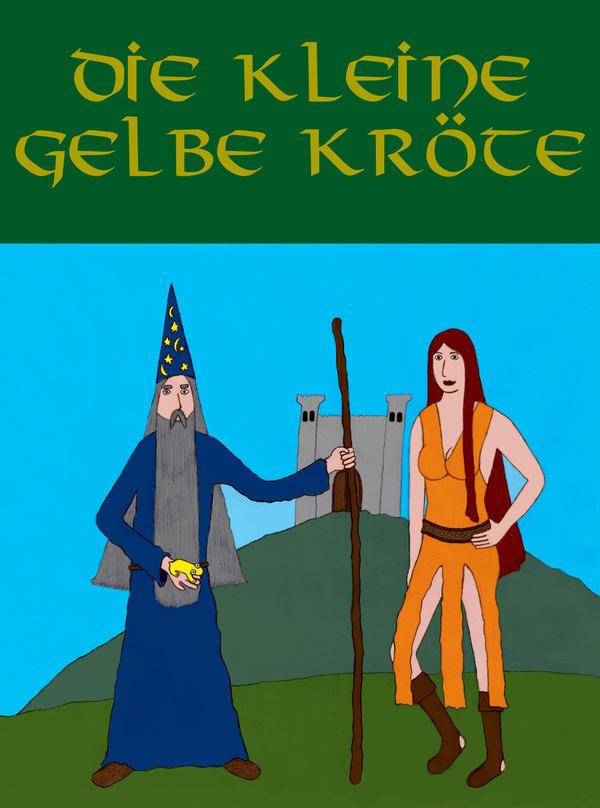 Kroete Cover