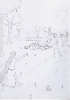 Death of Hurrilupp (Kroete Reloaded chapter 1)