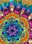Microcosm Mandala