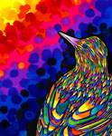 Brazen Bird