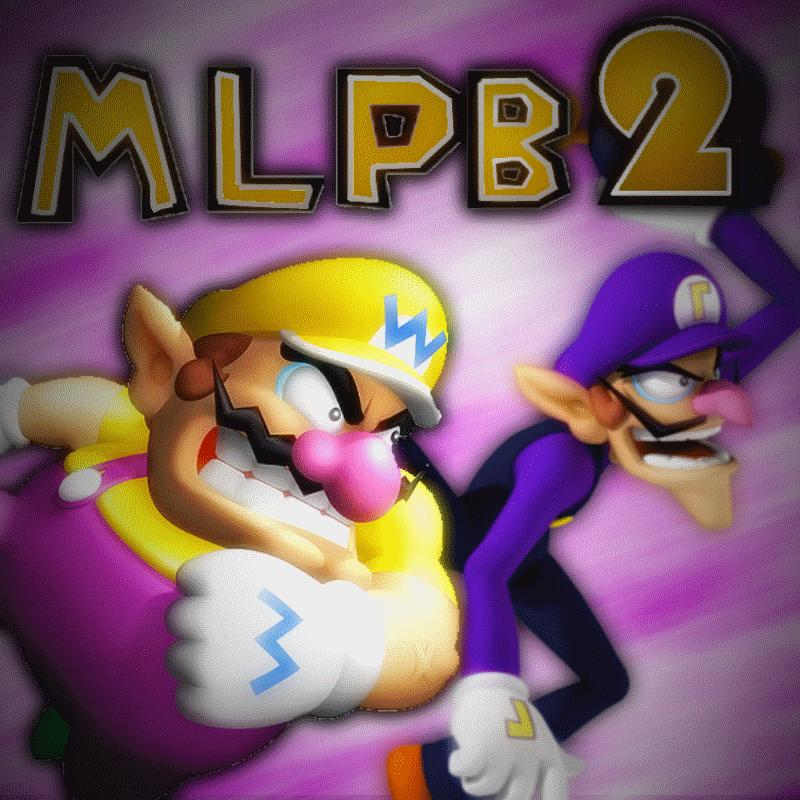 MLPB2 Icon by marioluigiplushbros