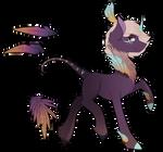 Pony Auction #3 [CLOSED]