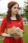 Star Trek cosplay by LilianG