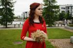 Star Trek cosplay 2 by LilianG