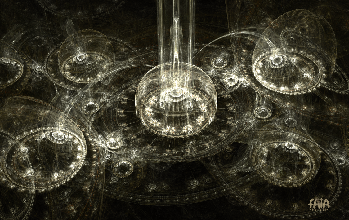 Open Source By Faia Fractals On Deviantart