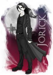 Legacy of Ghosts: Jorick