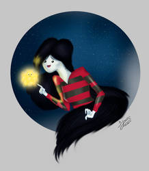 Marceline - Adventure Time