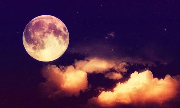 Magic of the moon by Volodina-Yulia