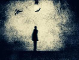 light and dark by Volodina-Yulia