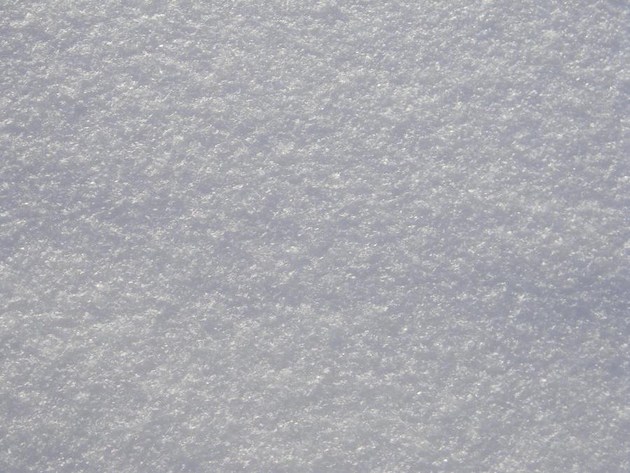 snow Texture...