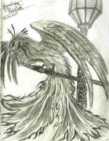 Phoenix by LordMiras