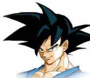 Goku032's Profile Picture