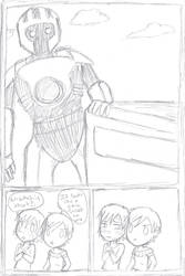 Phase 5 Pg 5 by Water-Earth-Fire-Air