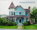York House by Passacaglia28