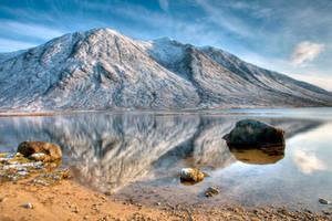 Loch Etive 2 by pjones747