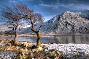 Loch Etive 3 by pjones747