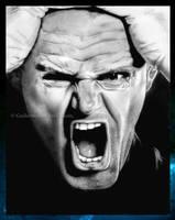 Scream by Guillermo-Sanchez