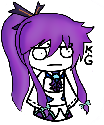 Pin Gackpoid And Luka Anime Kamui Gakupo Megurine Vocaloid ...