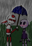 Stormy Day - Contest Entry by RenOfDarkness