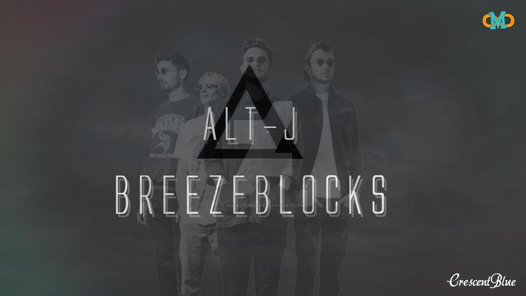 Alt-J - Breezeblocks [Thumbnail Example] by InfiniteMidi