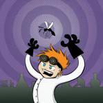Dr. Horrible's Super Mosquito